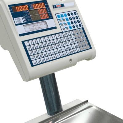 Bilance elettroniche & sistemi di pesatura