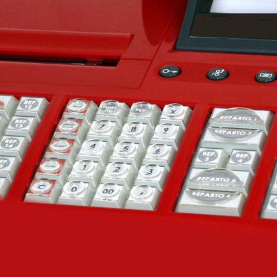 Registratori di cassa e stampanti fiscali TELEMATICHE